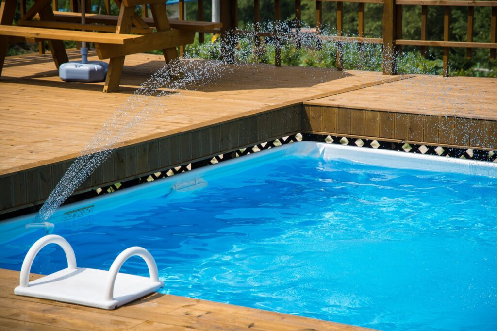 Pool Installation Services near Tampa