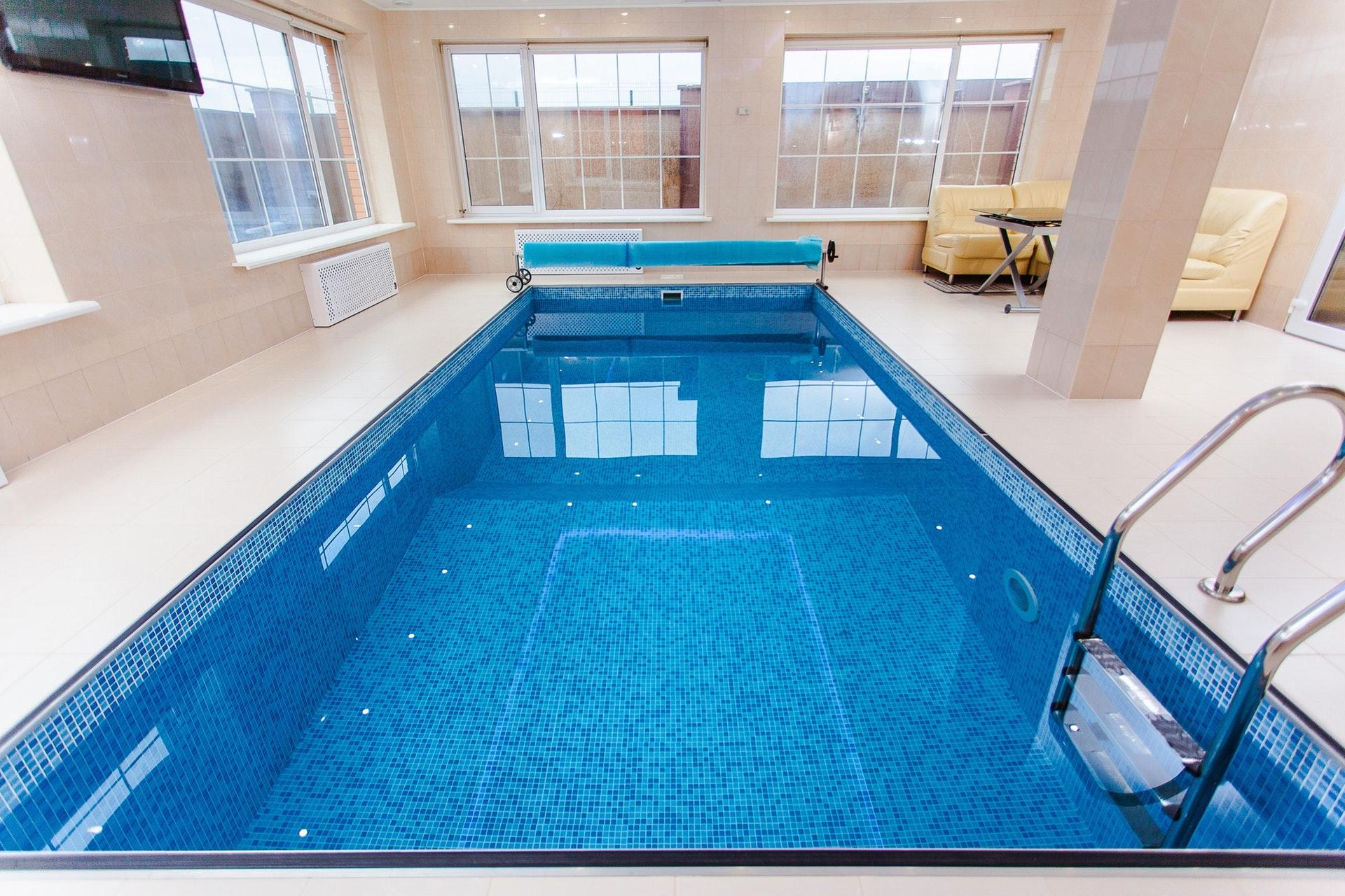 Tampa Professional Pool Builders