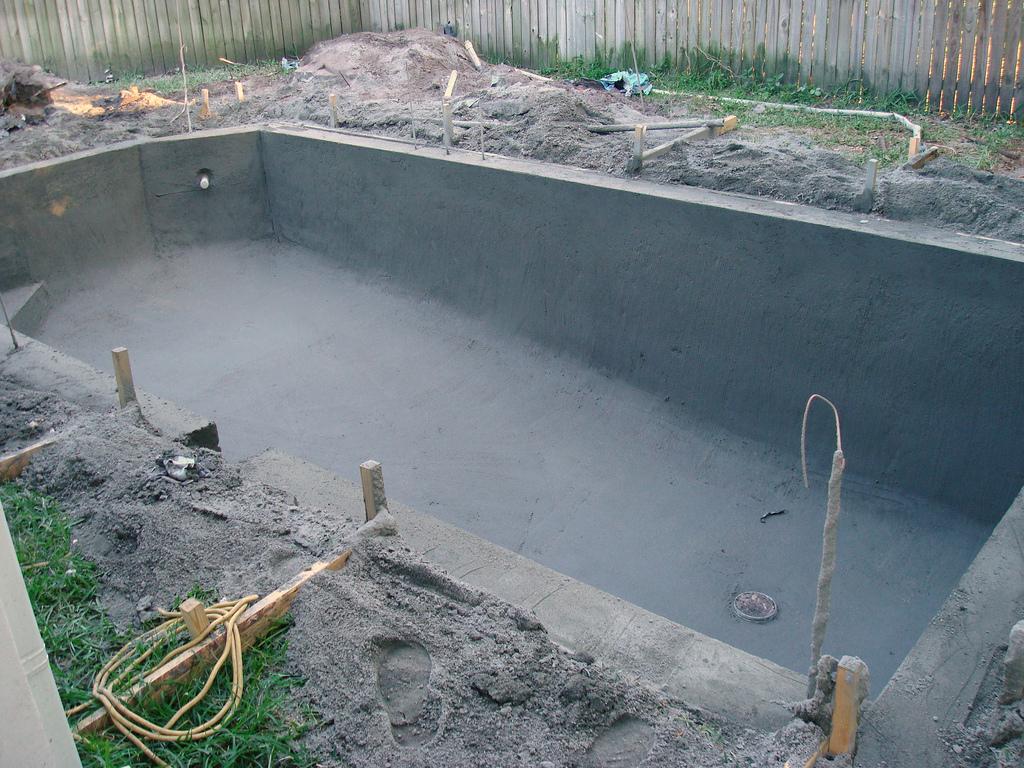 Pool Remodeling in Tampa Florida